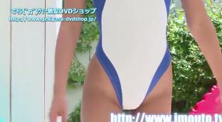 天真爛漫 香月杏珠 Part3 Blu-ray版[IMBD-337]